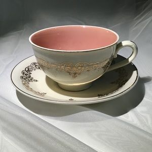 Grindley teacup and saucer